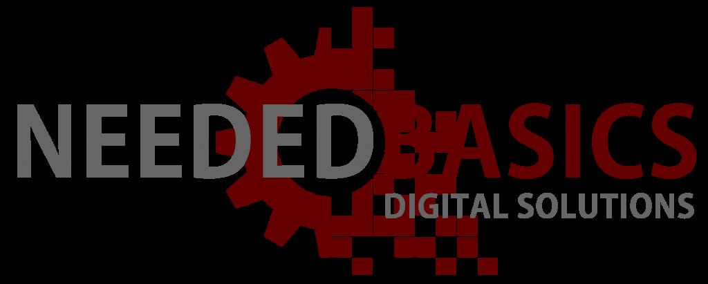 Needed Basics Digital Services