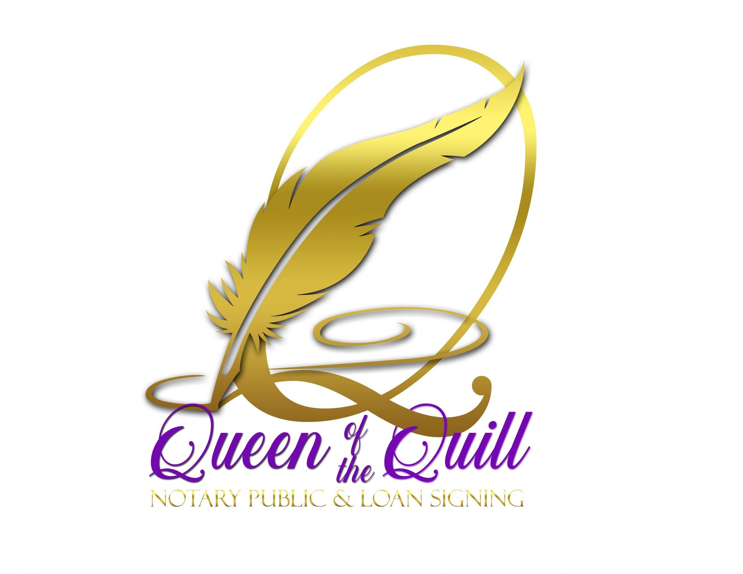 Notary Public Logo Design